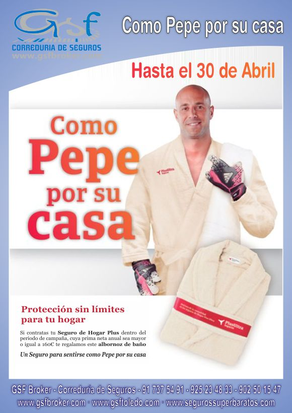 Como Pepe por su casa - Plus Ultra