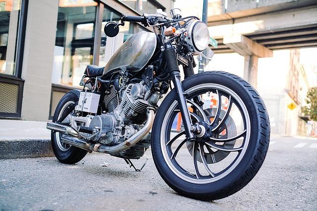 Seguro de moto, ¿Cómo reconocer un buen seguro?