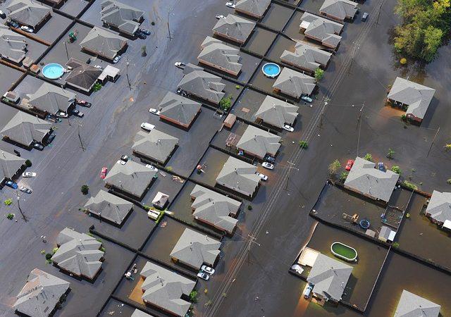¿Me pueden indemnizar por sufrir daños tras una inundación?