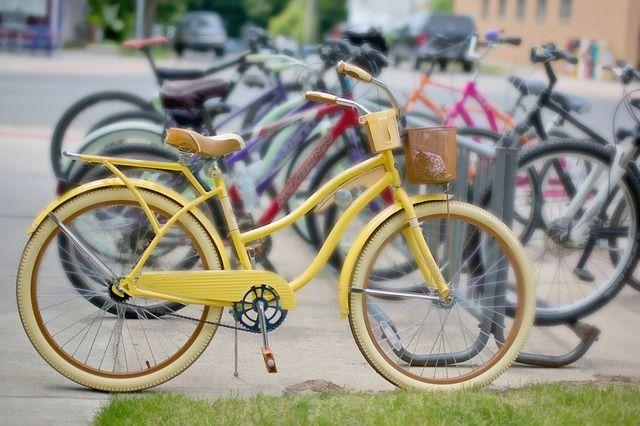 ¿Es importante tener un seguro de bicis?