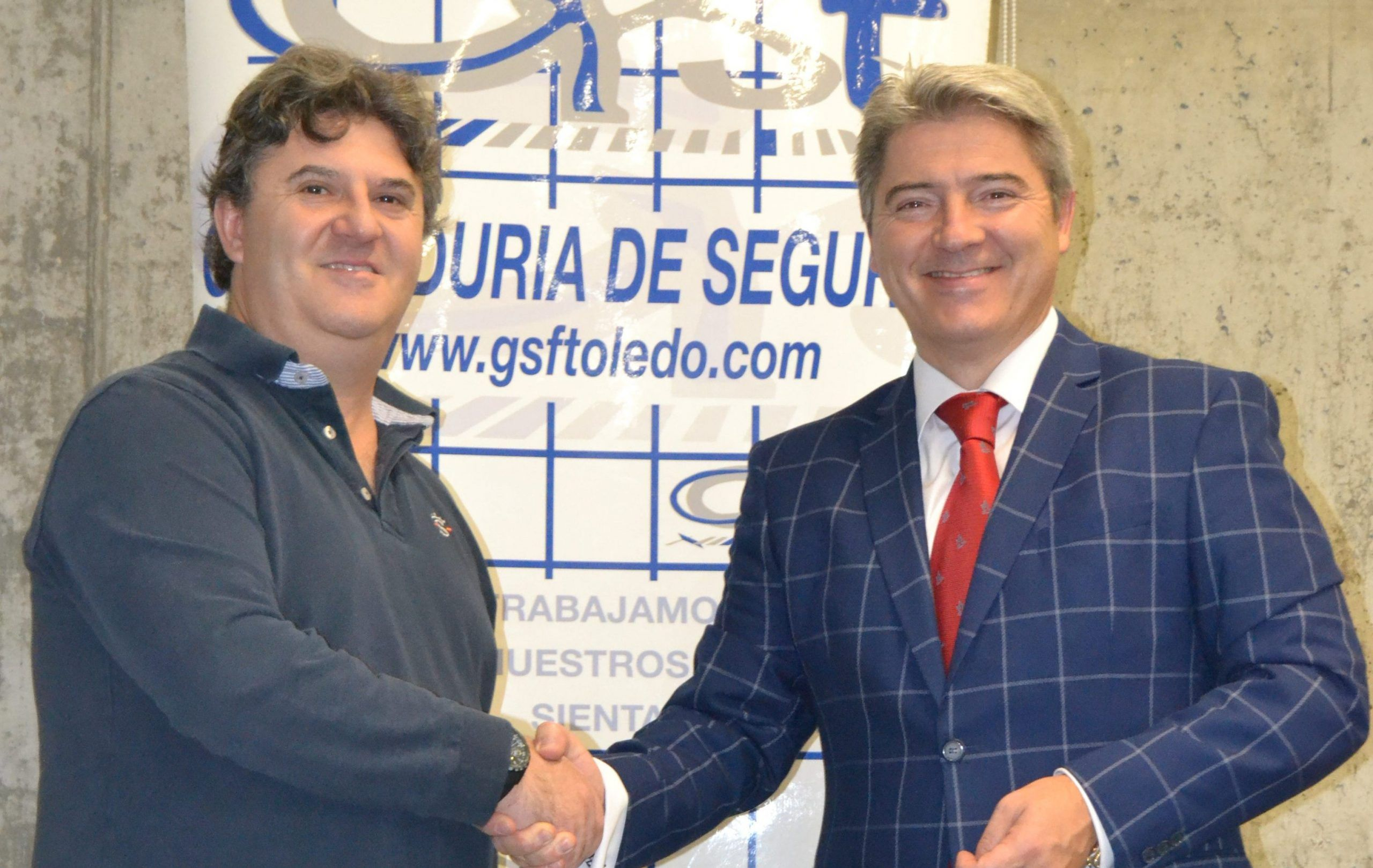 La Asociación de Fabricantes de Pan de Toledo firma un convenio de colaboración con GSF Bróker