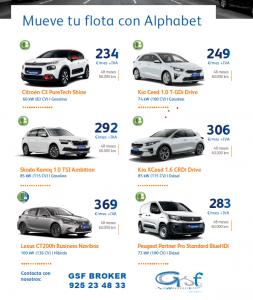 Mueve tu flota – Renting Auto