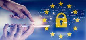 Nuevo reglamento de protección de datos, ¿Cómo protegerte de las sanciones?