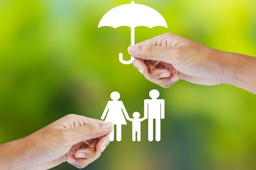 El seguro de vida es más caro en el banco que en la aseguradora
