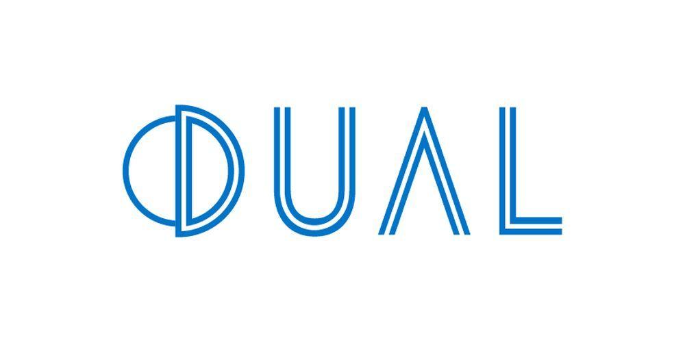 DUAL Logo Azul Jpeg