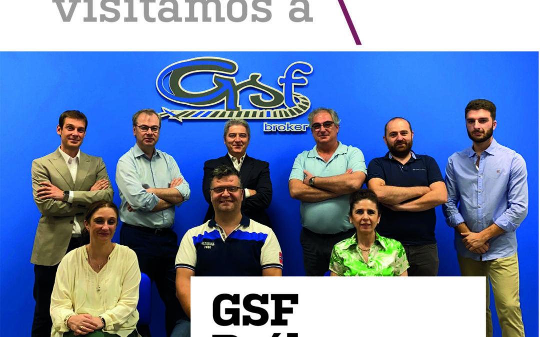 GSF Broker – En Expansión